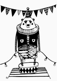 Poster Valonkannattelija