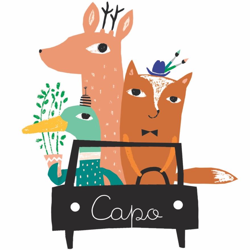 CAPO - TARRA-pelkkä kuva