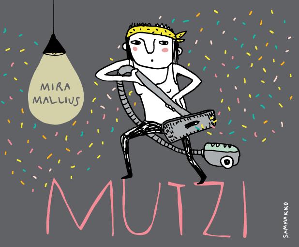 MUTZI-kannet